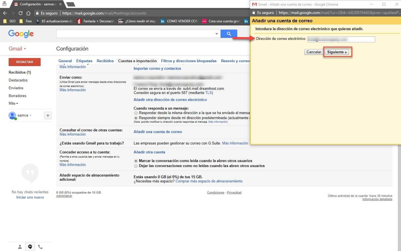 gmail para administrar tu correo corporativo 15