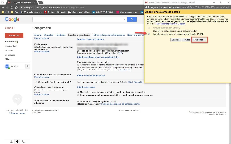 gmail para administrar tu correo corporativo 16