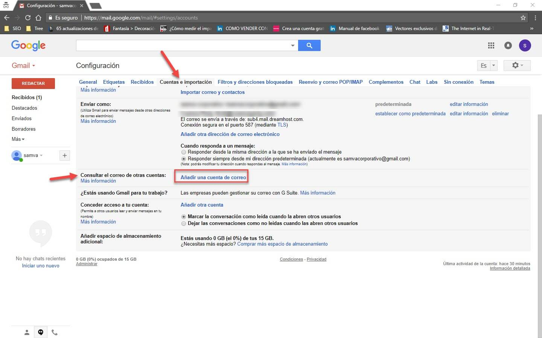 gmail para administrar tu correo corporativo 14