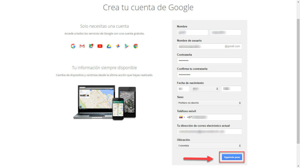 Gmail para administrar tu correo corporativo 2