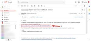 Cómo empezar a configurar tu hosting en Dreamhost 4
