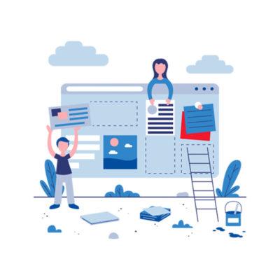 crea tu primera web en wordpress