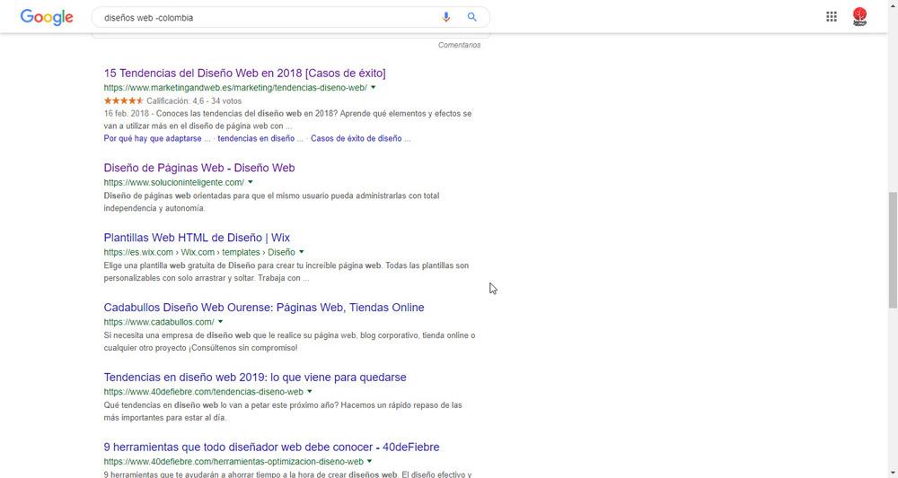 Herramientas de Google para crear contenido en tu negocio menos
