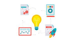 4 pasos básicos que necesitas para captar clientes en digital