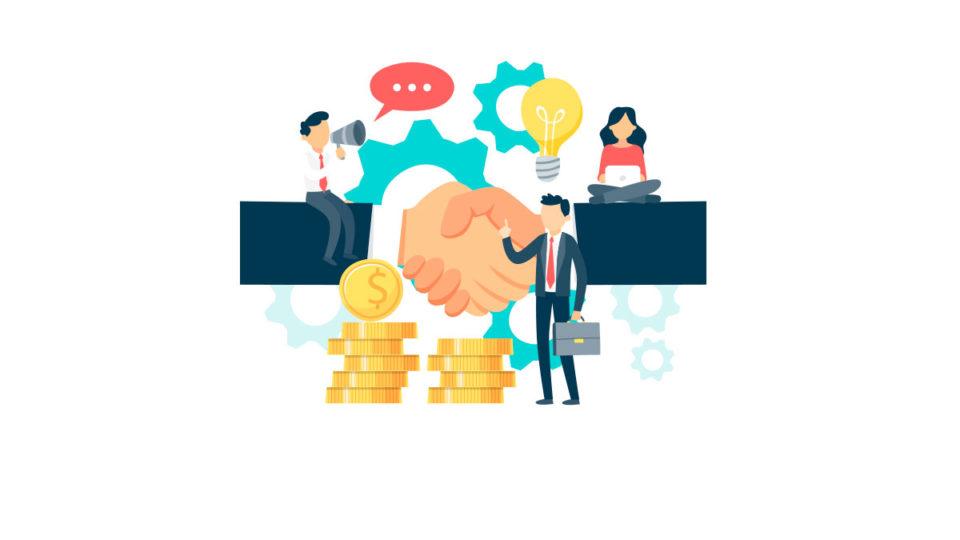 Cómo ayudar a un emprendimiento con redes sociales
